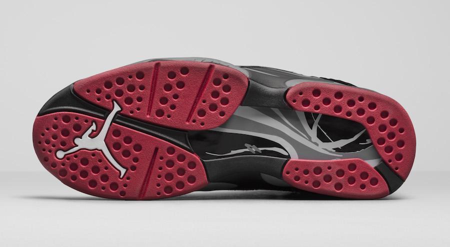 Air Jordan 8