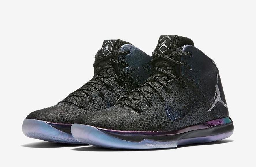 """Air Jordan XXX1 """"All-Star"""" Release Date"""