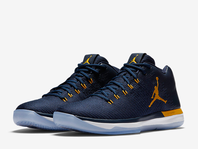 Air Jordan XXX1 Low Release Date