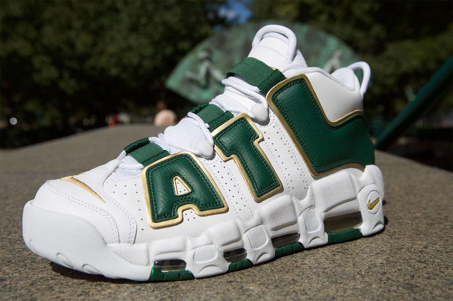 "Nike Air More Uptempo ""ATL"""