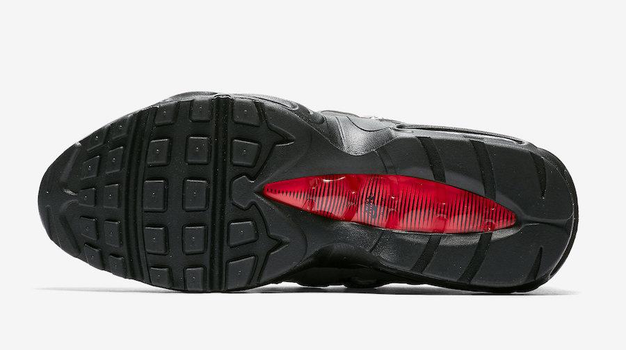 atmos x Nike Air Max 95