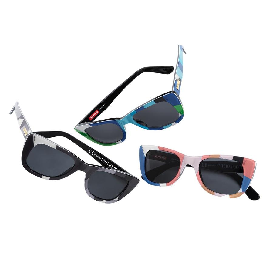 Supreme®/Emilio Pucci® Cat Sunglasses<