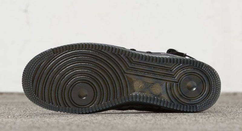 Nike SF-AF1 Mid Tiger Camo