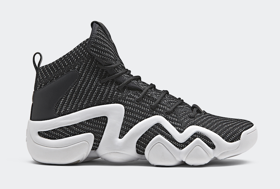 """adidas Crazy 8 ADV PK """"Lusso"""" Release Date"""