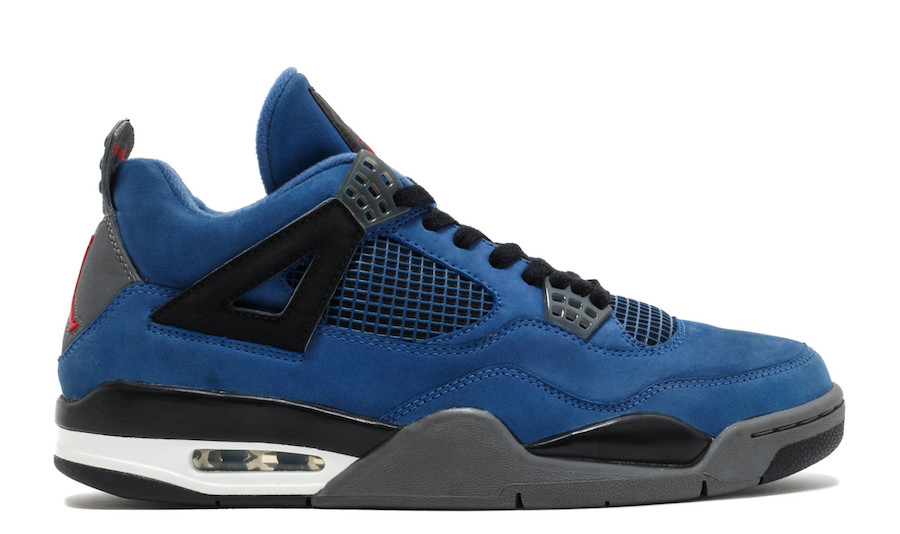 Air Jordan 4 Encore Release Date