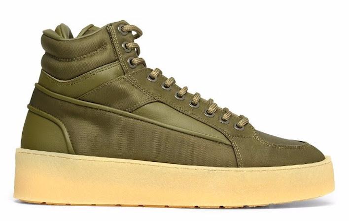 ETQ High 2 Verdant Green Sneakers Release Date