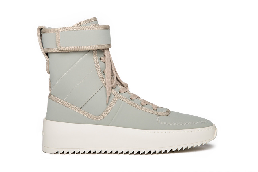 Fear of God Military Sneakers (Black Friday Special) Release Date