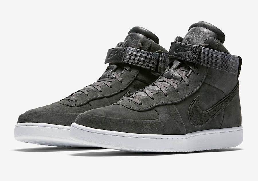 John Elliott x Nike Vandal High