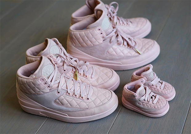 "Just Don x Air Jordan 2 ""Arctic Orange"" Release Date"