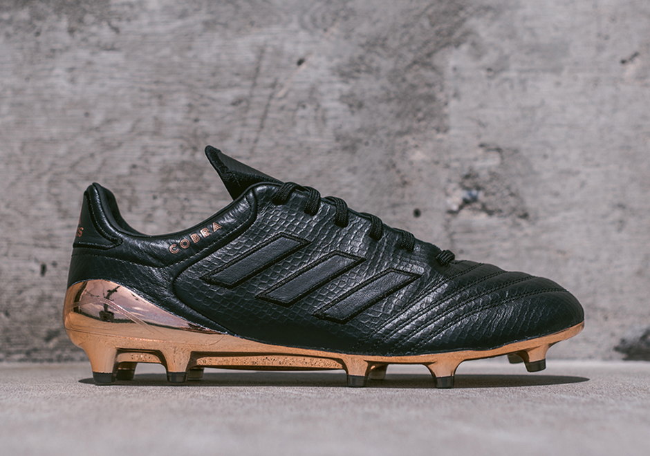 "Kith x Copa Mudial Cleat ""Kith Cobras"" Release Date"