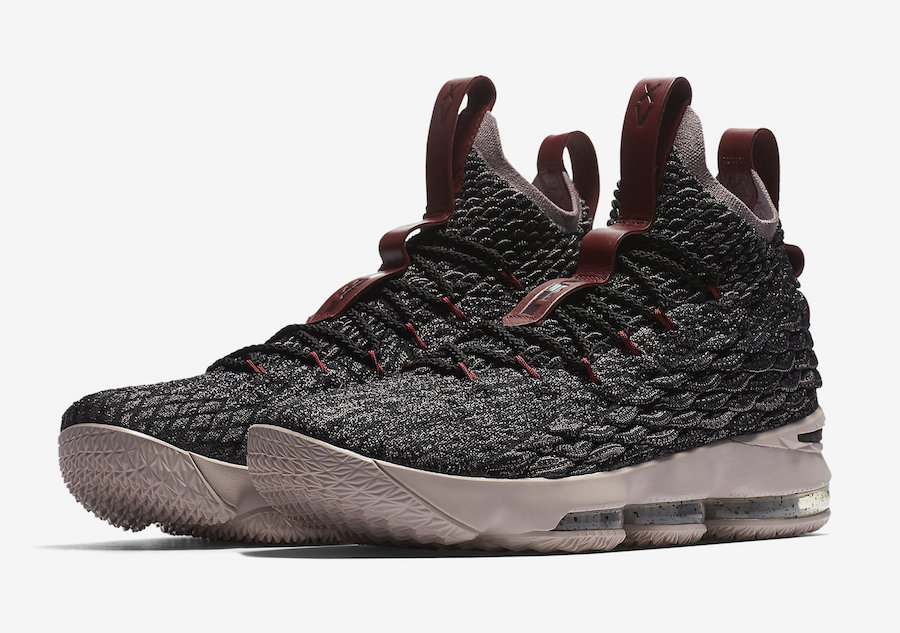"Nike LeBron 15 ""Pride of Ohio"""