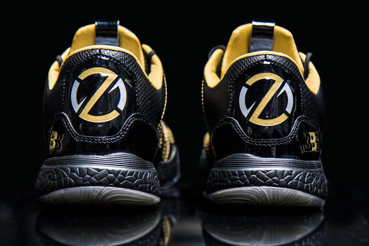 Lonzo Ball ZO2