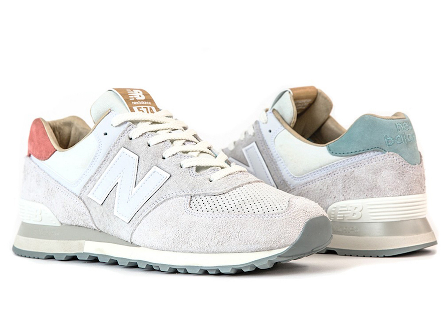 New Balance 574 Release Date
