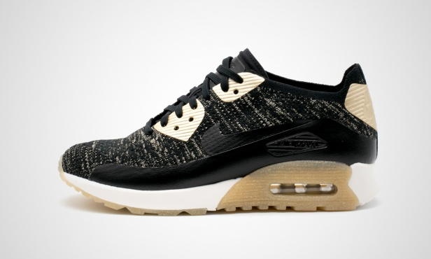 Nike WMNS Air Max 90 Ultra Flyknit Release Date