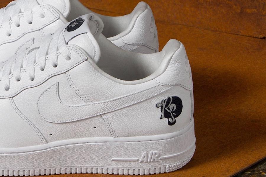 Roc-A-Fella x Nike Air Force 1 Low
