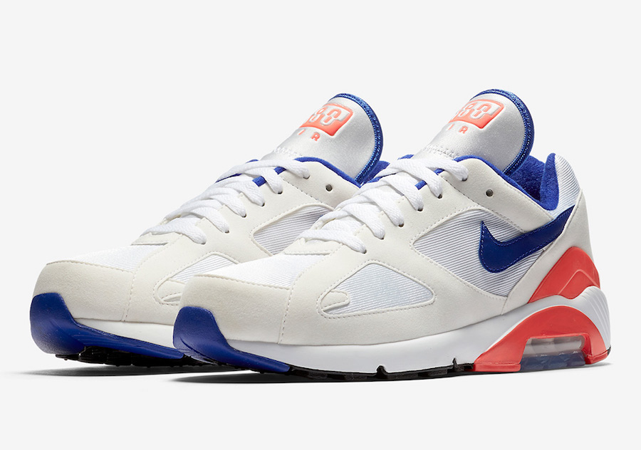 Nike Air Max 180 OG Release Date