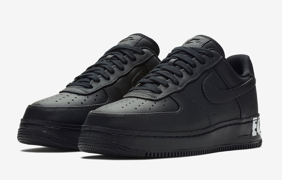 "Nike Air Force 1 CMFT ""Equality"" Release Date"