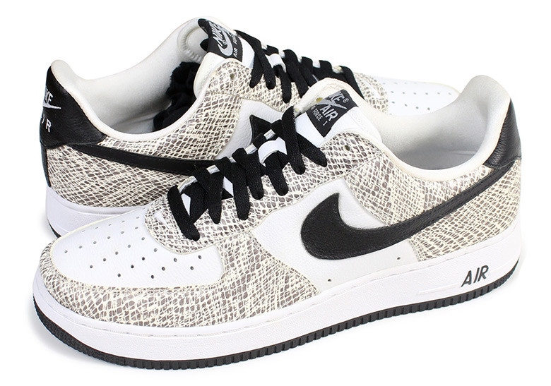 """Nike Air Force 1 Low """"Cocoa Snake"""""""