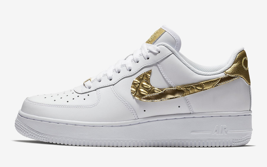"Nike Air Force 1 Low ""CR7"""