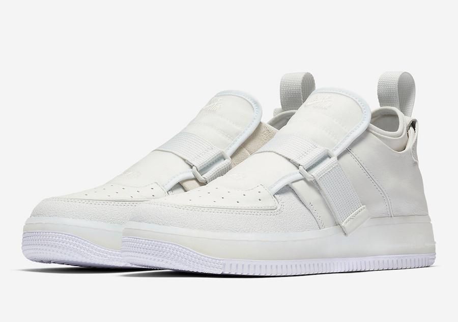 "Nike Air Force 1 ""Explorer"" Release Date"