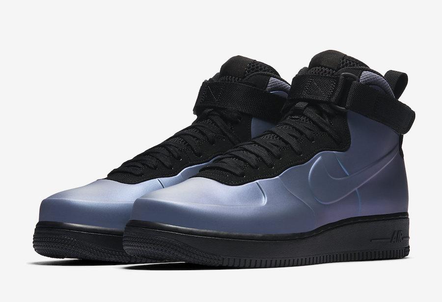 Nike Air Force 1 Foamposite