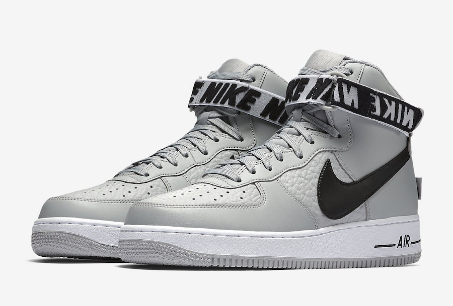 "Nike Air Force 1 High ""Statement Game"" Release Date"