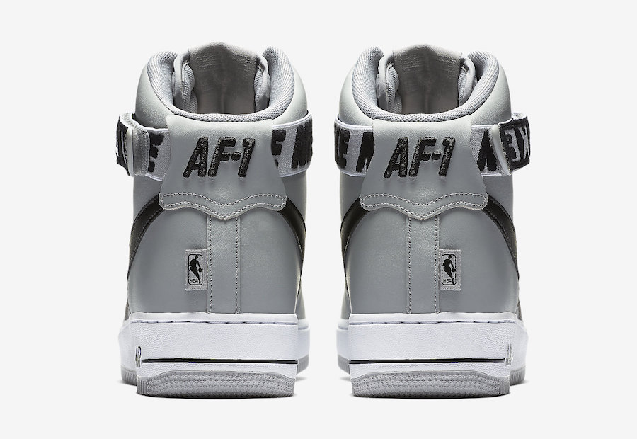 "Nike Air Force 1 High ""Statement Game"""