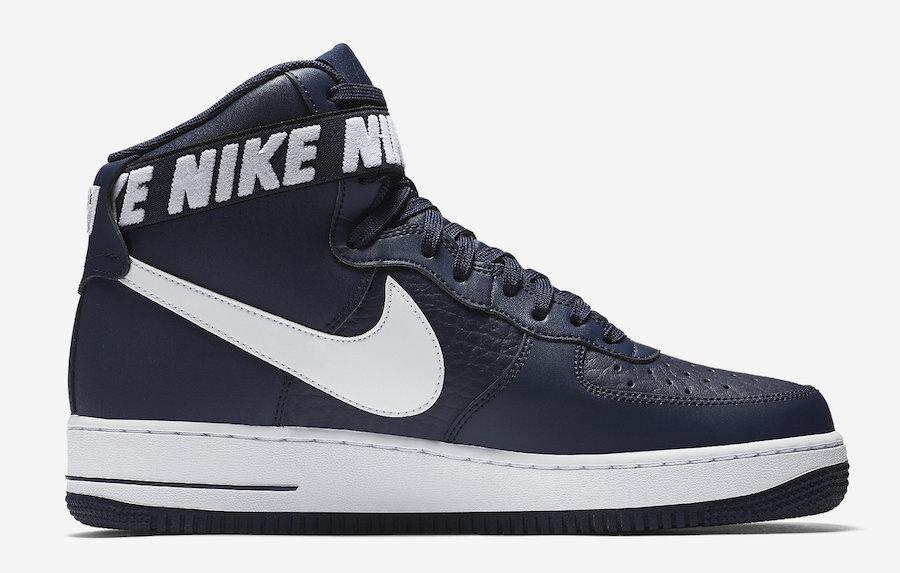 """Nike Air Force 1 High """"Statement Game"""""""