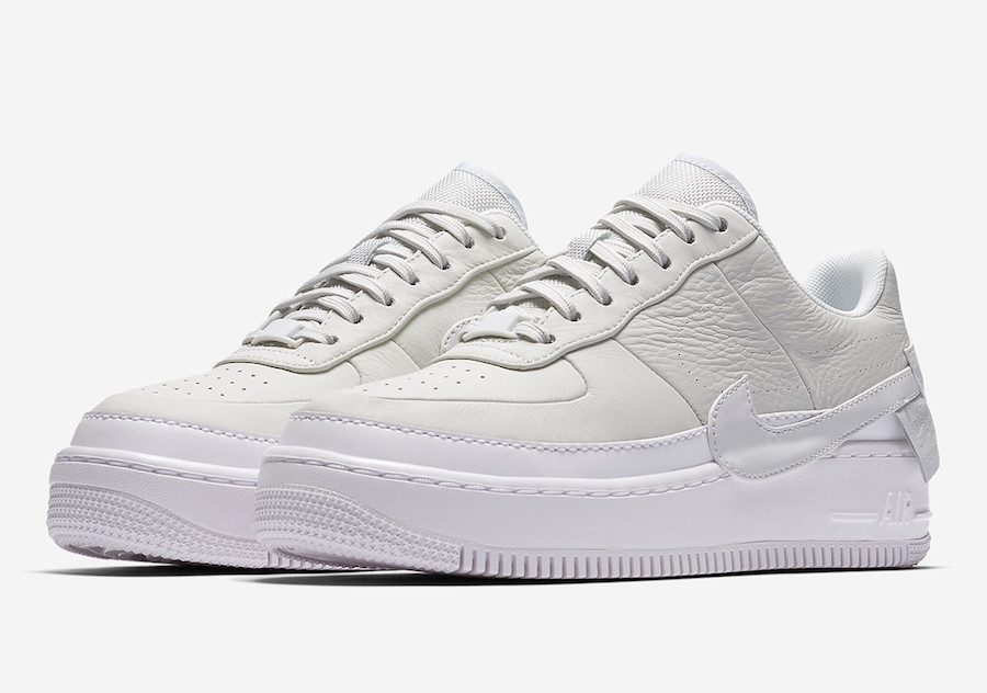 """Nike Air Force 1 """"Jester"""" Release Date"""