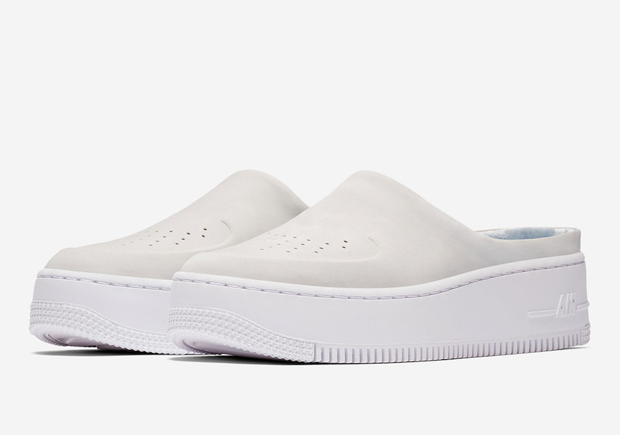 """Nike Air Force 1 """"Lover"""""""