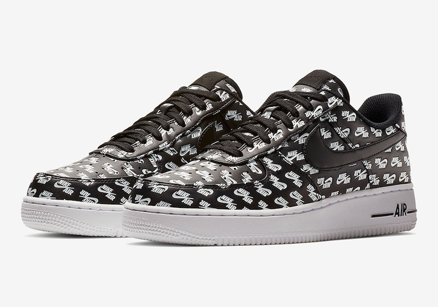 Nike Air Force 1 Low '07 QS Release Date