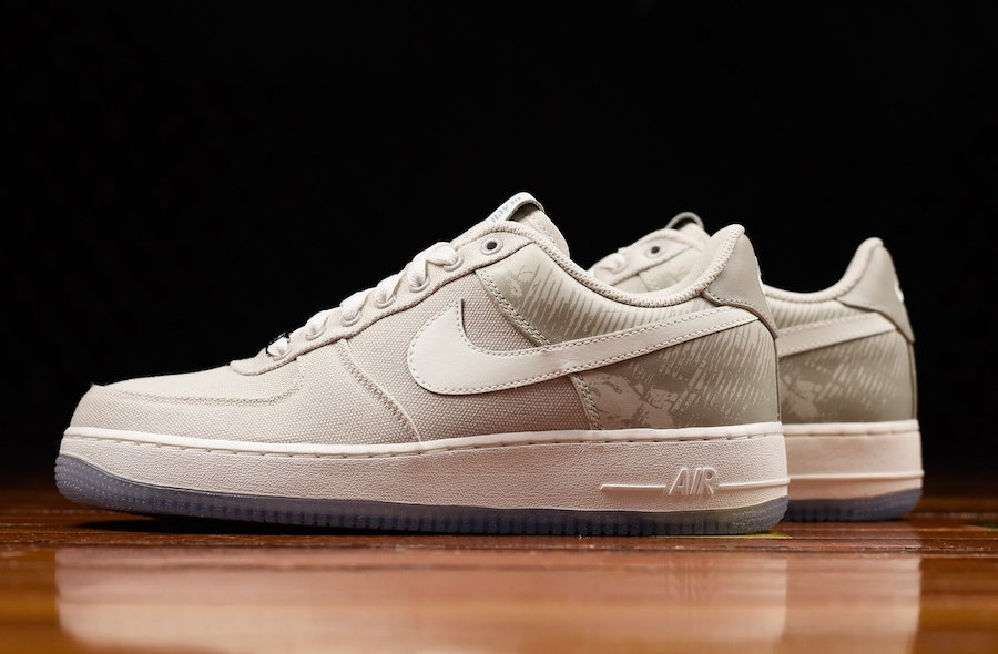 "Nike Air Force 1 Low ""Jones Beach"" Release Date"