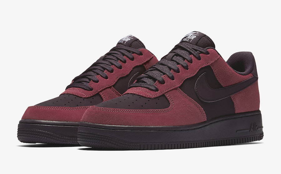 Nike Air Force 1 Low '07 Release Date