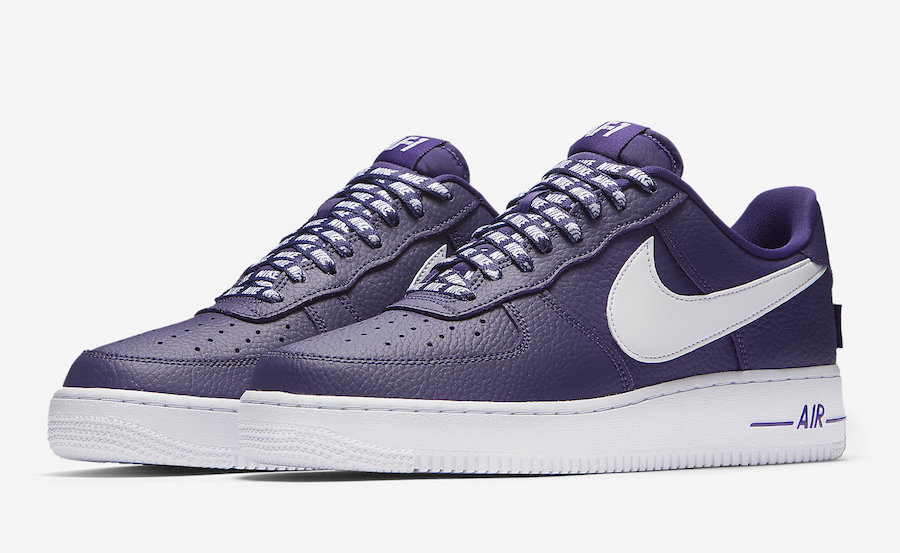 "Nike Air Force 1 Low ""Statement Game"" Release Date"