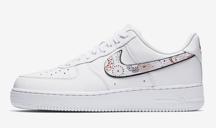 Nike Air Force 1 LNY