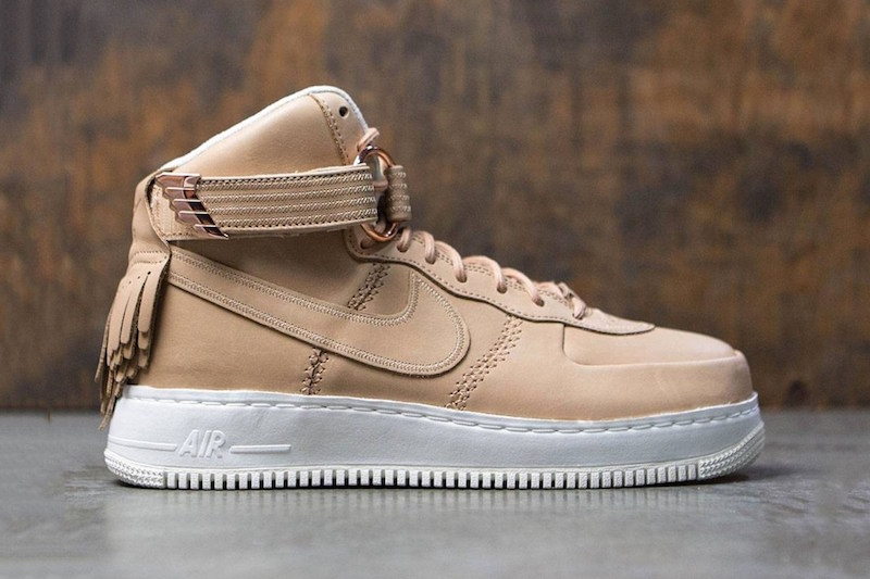 Nike Air Force 1 Sport Lux Release Date