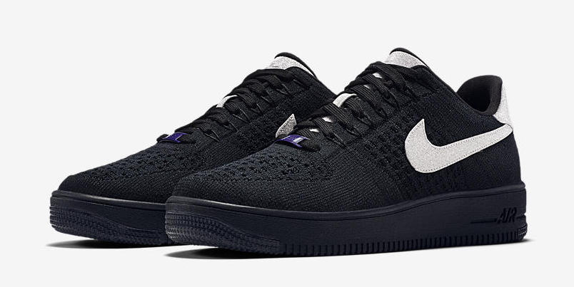 Nike Air Force 1 Ultra Flyknit Release Date