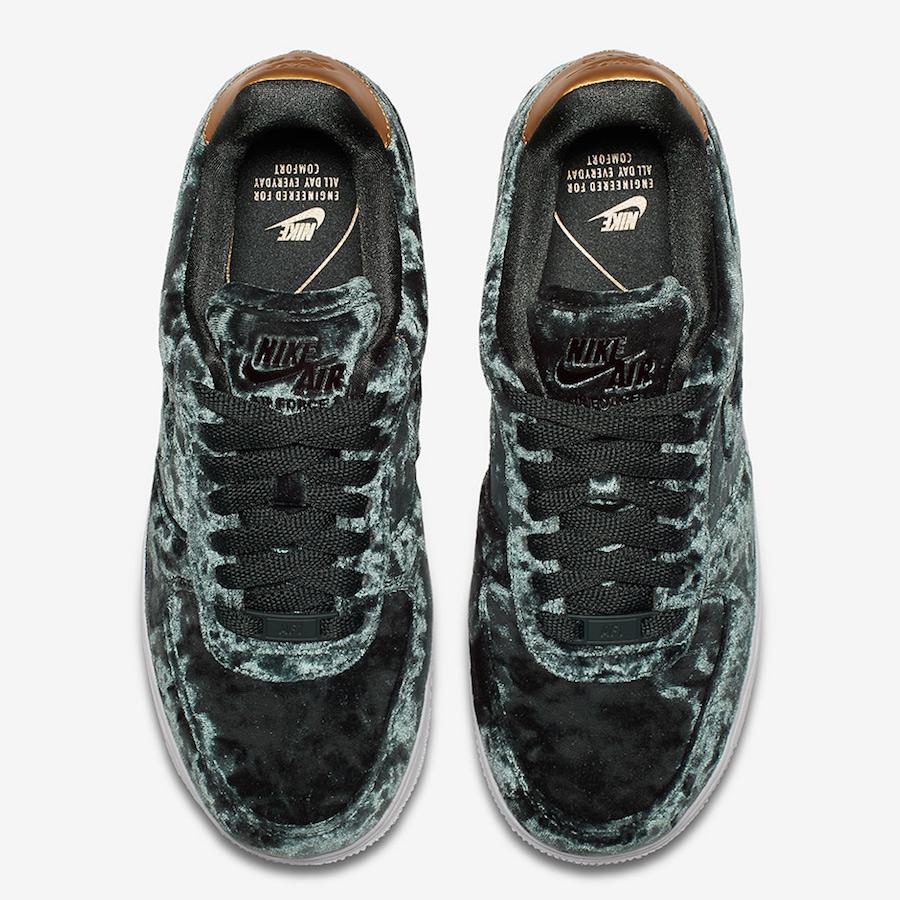 Nike Air Force 1 Low Velvet Pack