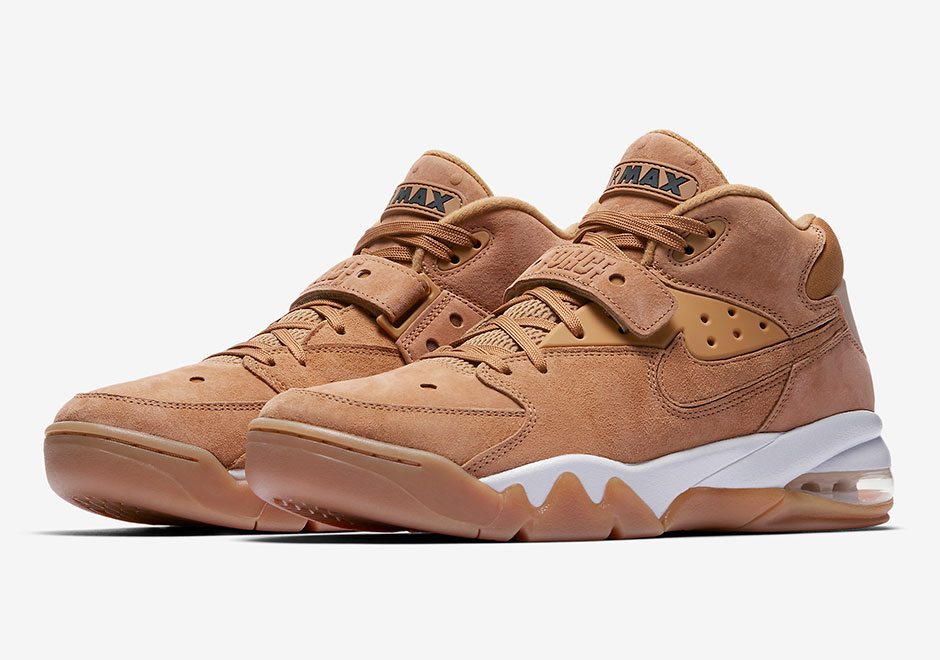 Nike Air Force Max Release Date