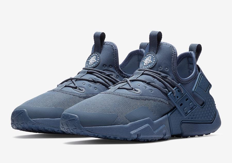 Nike Air Huarache Drift Release Date