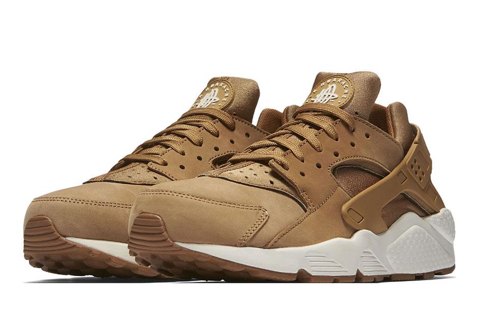 Nike Air Huarache Release Date