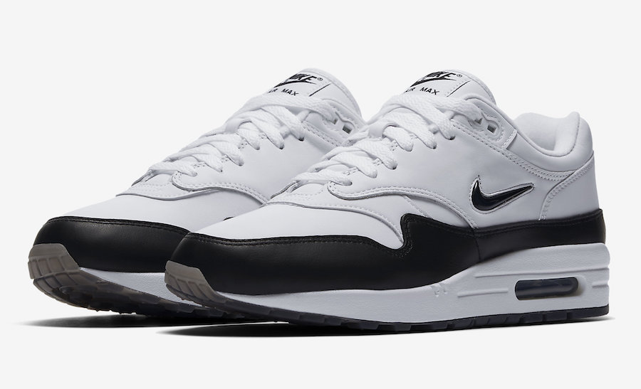 Nike Air Max 1 Jewel Release Date