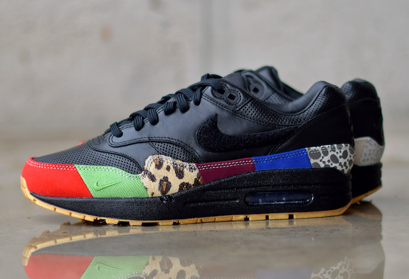 """Nike Air Max 1 """"Master"""" Release Date"""
