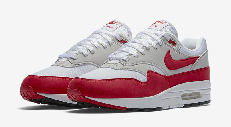 "Nike Air Max 1 OG ""Anniversary"" Release Date"
