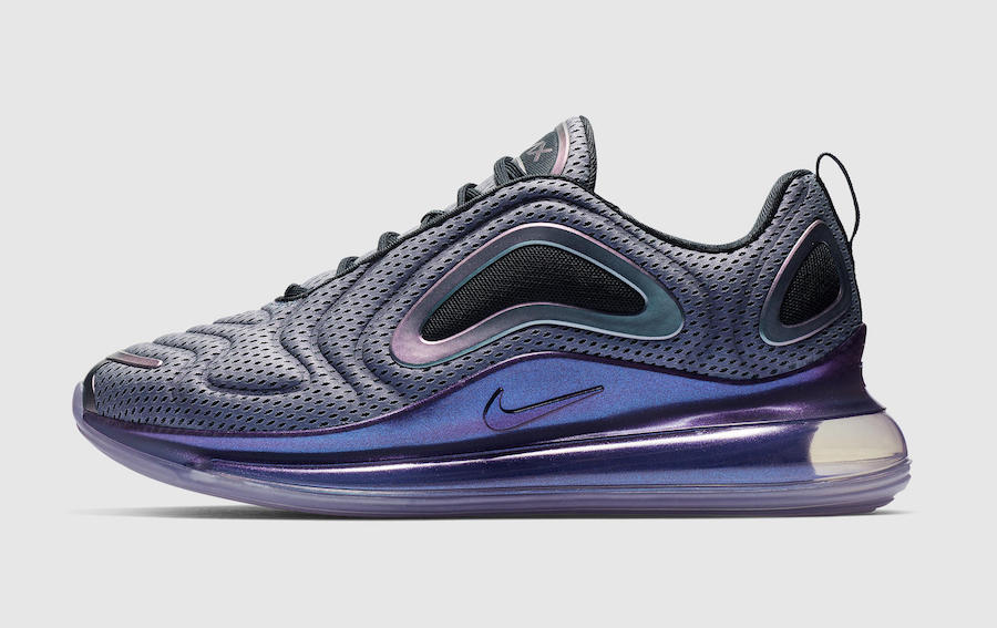 "Nike Air Max 720 ""Northern Lights Night"""