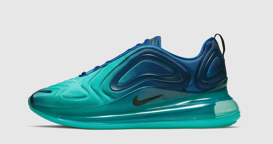 "Nike Air Max 720 WMNS ""Sea Forest"""