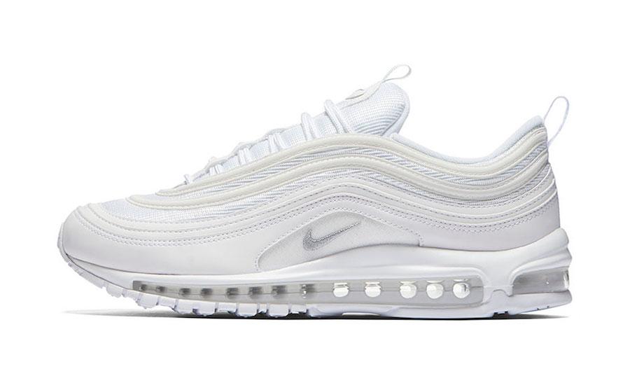 Nike Air Max 97 OG Release Date