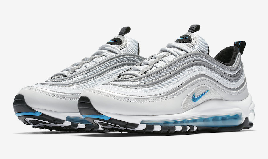 Nike WMNS Air Max 97 Release Date