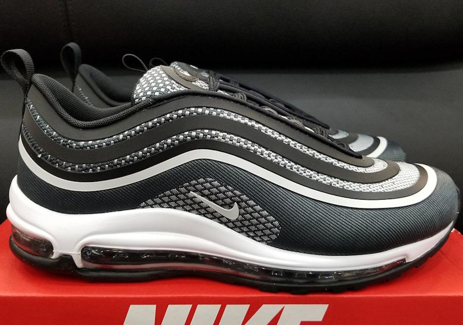 Nike Air Max 97 Ultra '17 Release Date