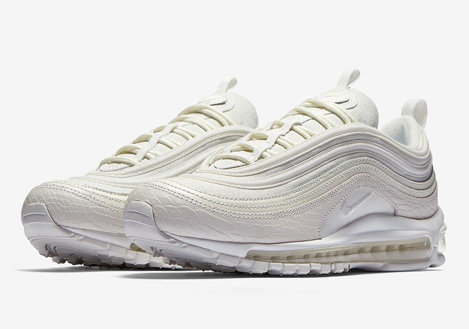 "Nike Air Max 95 ""White Snakeskin"""